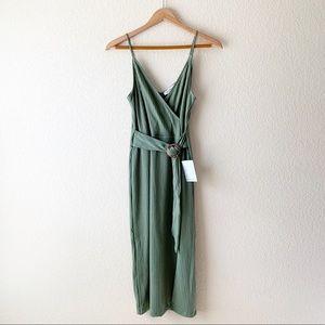 Vanity Room Dress, New
